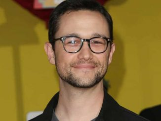"Joseph Gordon-Levitt - ""Sausage Party"" World Premiere"