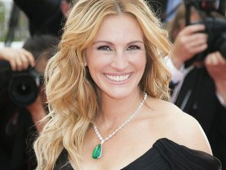 Julia Roberts - 69th Annual Cannes Film Festival