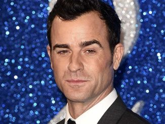 "Justin Theroux - ""Zoolander No. 2"" London Fan Screening"