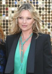 """Kate Moss - """"Absolutely Fabulous: The Movie"""" World Premiere"""