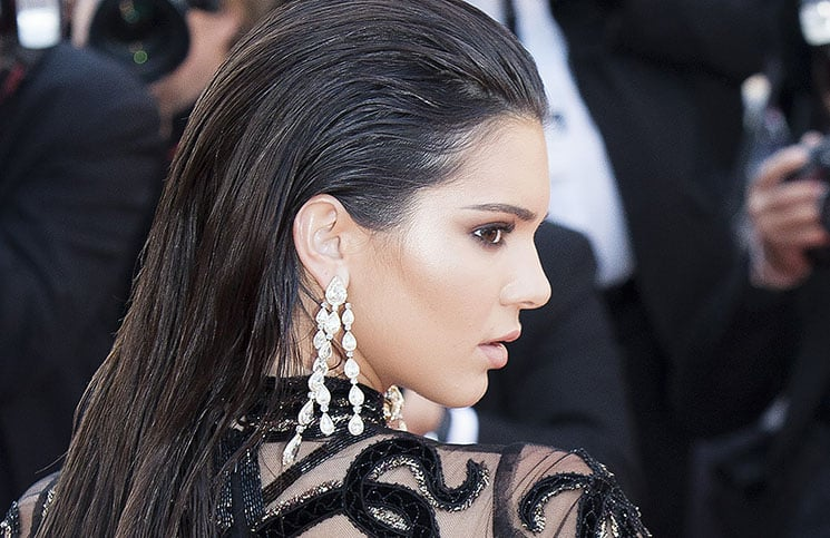 Kendall Jenner - 69th Annual Cannes Film Festival