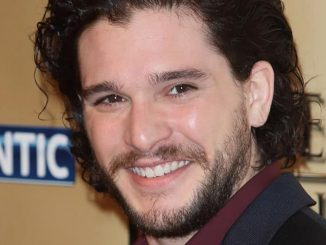 "Kit Harington - ""Game of Thrones"" Season 5 World Premiere"