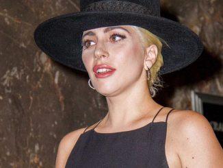 Lady GaGa: Eine Rose für jeden Engel - Promi Klatsch und Tratsch
