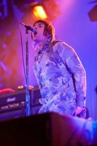 Beady Eye - Reading Festival 2011 - Day 1