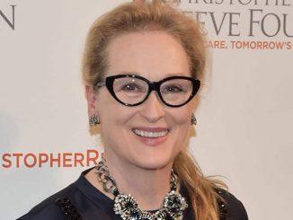 Meryl Streep und die Vorteile des Internets - Promi Klatsch und Tratsch