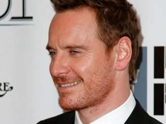 Michael Fassbender - 51st Annual New York Film Festival