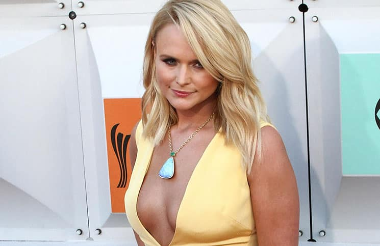 Miranda Lambert - 51st Academy of Country Music Awards
