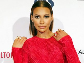 Naya Rivera - 23rd Annual Race To Erase MS Gala
