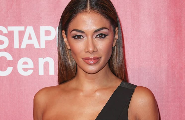 Nicole Scherzinger - 2016 MusiCares Person of the Year