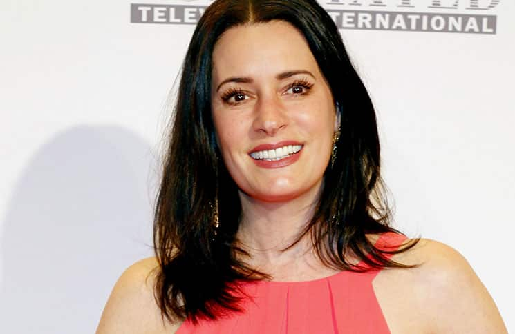 Paget Brewster - 23rd Annual Race To Erase MS Gala