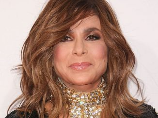 Paula Abdul - 2015 American Music Awards