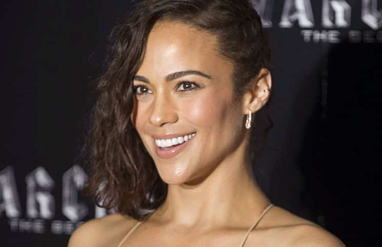 "Paula Patton - ""Warcraft: The Beginning"" UK Special Screening"