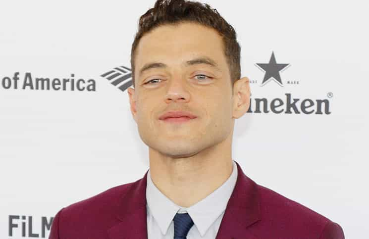 Rami Malek - 2016 Film Independent Spirit Awards