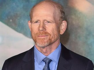 "Ron Howard - ""In the Heart of the Sea"" UK Premiere"