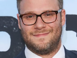 "Seth Rogen - ""Neighbors 2: Sorority Rising"" Los Angeles Premiere"