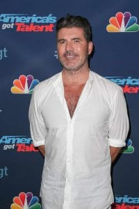 "Simon Cowell - NBC's ""America's Got Talent"" Season 11 Live Show"