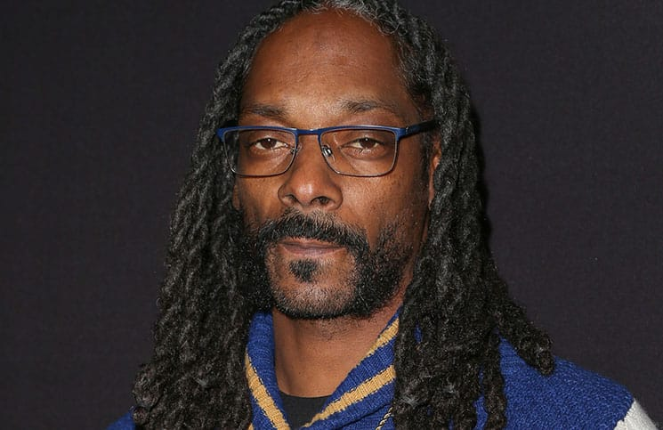 "Snoop Dogg - ""Meet the Blacks"" Los Angeles Premiere"
