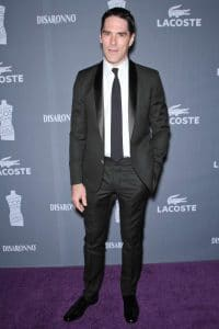 Thomas Gibson - 14th Annual Costume Designers Guild Awards with Presenting Sponsor Lacoste