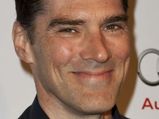 Thomas Gibson - 21st Annual Academy of Television Arts & Sciences Hall of Fame Gala