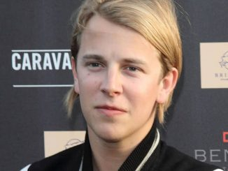 Tom Odell - 1st Annual Battersea Power Station Party