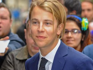 Tom Odell - Ivor Novello Awards 2014