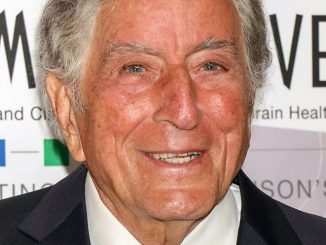 "Tony Bennett - Keep Memory Alive's 20th Annual ""Power of Love"" Gala"