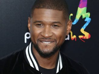 "Usher - ""Hands of Stone"" U.S. Premiere"