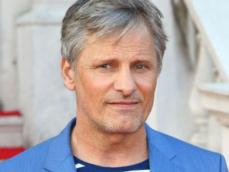 Viggo Mortensen - 2016 Film4 Summer Series