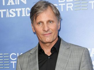 "Viggo Mortensen - ""Captain Fantastic"" Los Angeles Premiere"