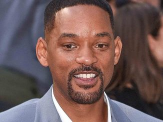 "Will Smith - ""Suicide Squad"" European Premiere - Arrivals"
