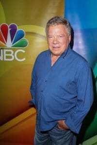William Shatner - 2016 Summer TCA Tour