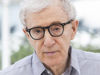 Woody Allen - 69th Annual Cannes Film Festival