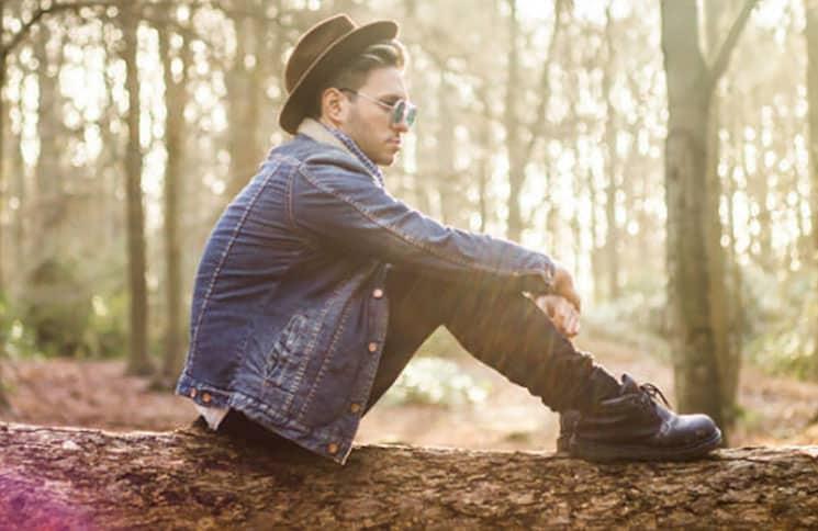 Jonas Blue kommt nach München - Musik News