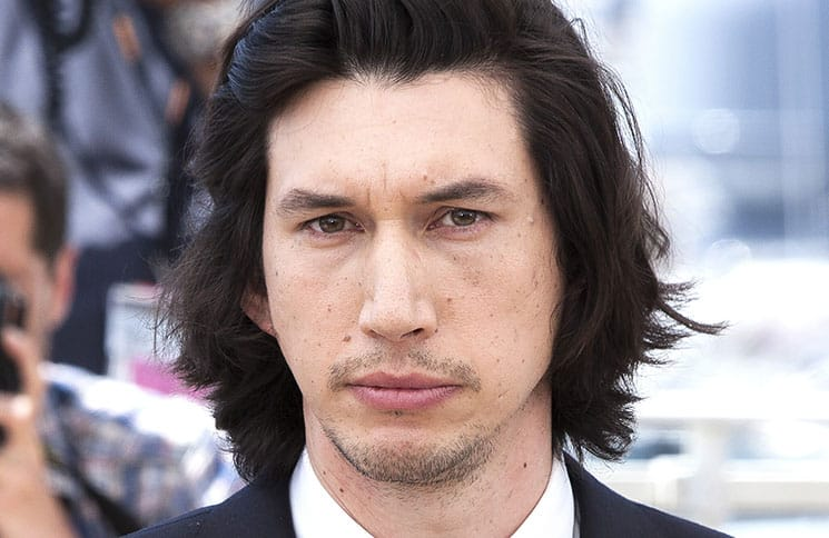 Adam Driver - 69th Annual Cannes Film Festival