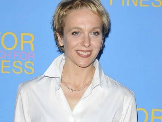 """Amanda Abbington - """"Hector and the Search for Happiness"""" UK Premiere"""
