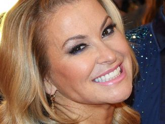 "Anastacia - ""Strictly Come Dancing"" TV Series 2016 UK Launch"
