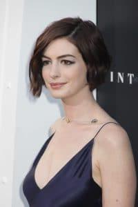 """Anne Hathaway - """"Interstellar"""" Los Angeles Premiere"""