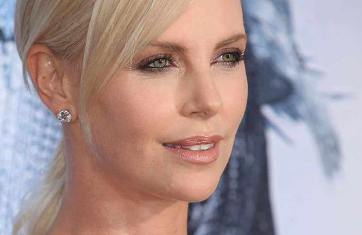 """Charlize Theron - """"The Huntsman: Winter's War"""" Los Angeles Premiere"""
