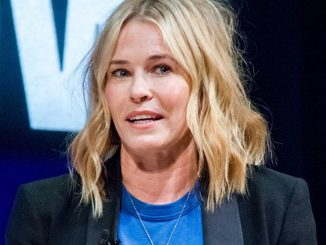 Chelsea Handler - 2016 Social Good Summit