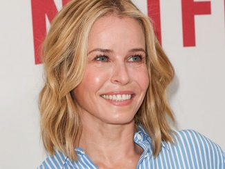Chelsea Handler - Netflix's Rebels and Rule Breakers Luncheon and Panel Celebrating The Women of Netflix
