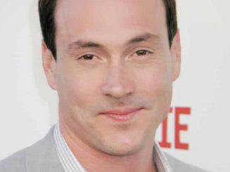 Chris Klein - FX Summer Comedies Party