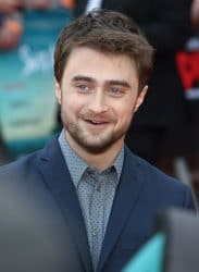 """Daniel Radcliffe - American Airlines Presents Empire Live: """"Swiss Army Man"""" and """"Imperium"""" UK Premieres"""