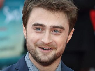 "Daniel Radcliffe - American Airlines Presents Empire Live: ""Swiss Army Man"" and ""Imperium"" UK Premieres"