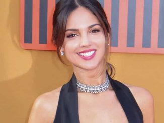 "Eiza Gonzalez - ""The Nice Guys"" Los Angeles Premiere"
