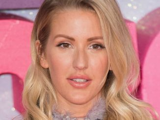 "Ellie Goulding - ""Bridget Jones's Baby"" World Premiere"