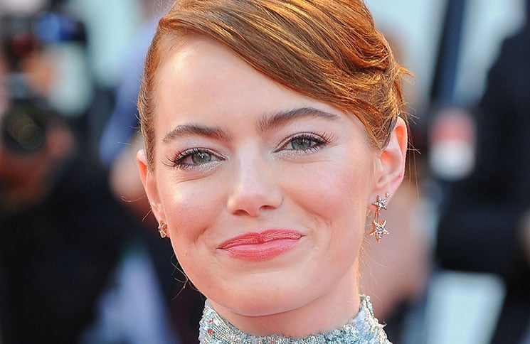 Emma Stone - 73rd Annual Venice International Film Festival