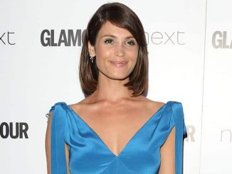 Gemma Arterton - Glamour Magazine Woman of the Year Awards 2016