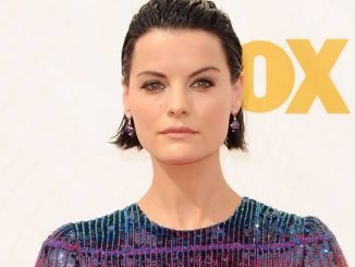 Jaimie Alexander - 67th Annual Primetime Emmy Awards