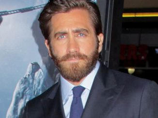 "Jake Gyllenhaal - ""Everest"" Los Angeles Premiere"