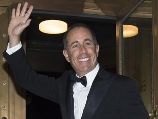 Jerry Seinfeld - 2016 Foundation Fighting Blindness World Gala
